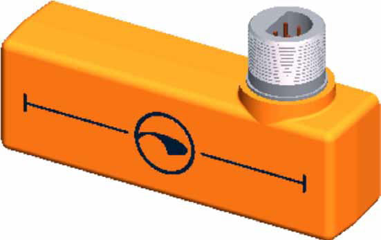 Magnet Position Transducer