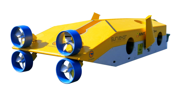 Surveyor ROV